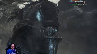 Dark Souls III Enemy Onslaught Mod (Pt. 1)