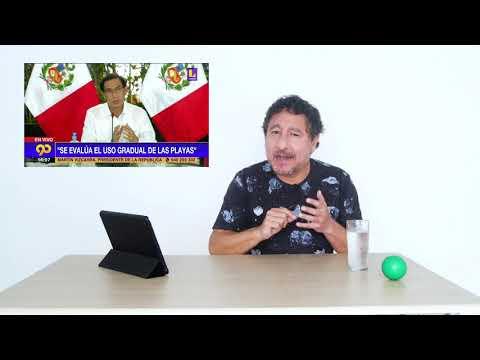 Jerónimo Centurión - Ansiedades virales - El Verano de Vizcarra