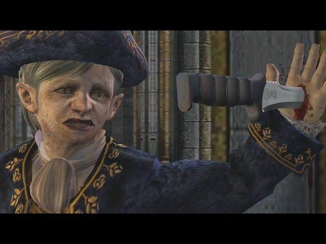 Resident Evil 4 Hd #15: O Que Foi Salazar?