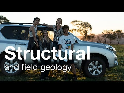 Introduction to Structural and Field Geology