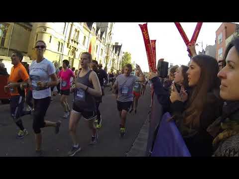 oxford marathon 2017