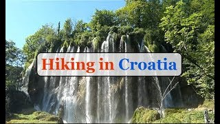 The Beauty of Plitvice Lakes National Park in Croatia - Gabrielius Ser