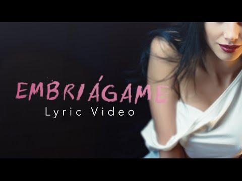 Zion & Lennox - Embriágame | Video Lyric