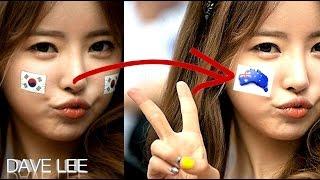 SOUTH KOREAN DEFECTORS