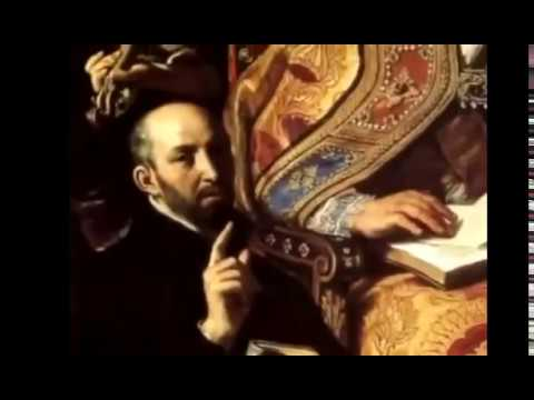 The Jesuit Agenda