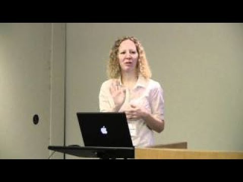 CUNY Grad Student Conference on Immigration 10 14 11 : Take 6