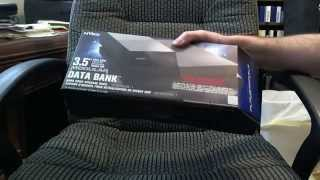 Nyko Data Bank Unboxing product overview for PS4