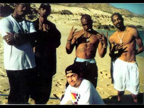 2Pac- Happy Home (Johnny J Remix - All...