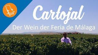 Cartojal - Der Wein der Feria de Málaga