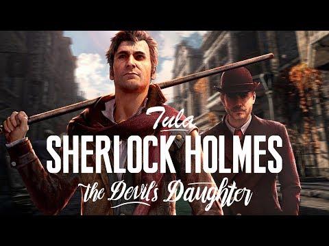 Sherlock Holmes: The Devil's Daughter #5 - Członkowie Klubu