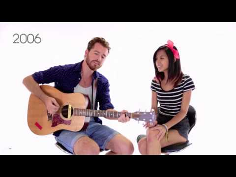 Triple J Hottest 100 Tribute | 10 #1's in 4 minutes