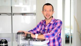 БЛЕНДЕР KitchenAid 5KHB3581 беспроводной погружной / обзор кухонной техники КитченЭйд