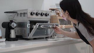 cafe vlog \ …
