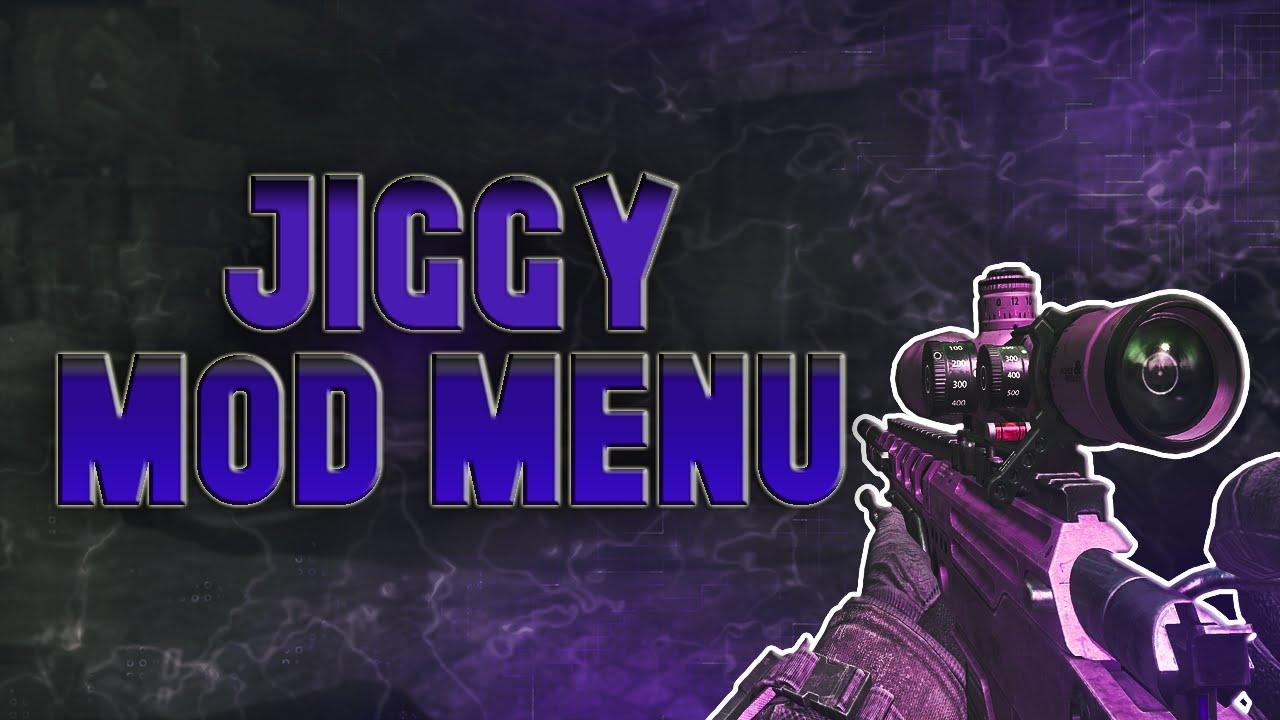 Black Ops 2 Mod Menu Jiggy 4.2 Online Release (Xbox 360 ...
