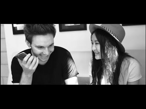 Twenty One Pilots Ride Cover - Megan Lee & AJ