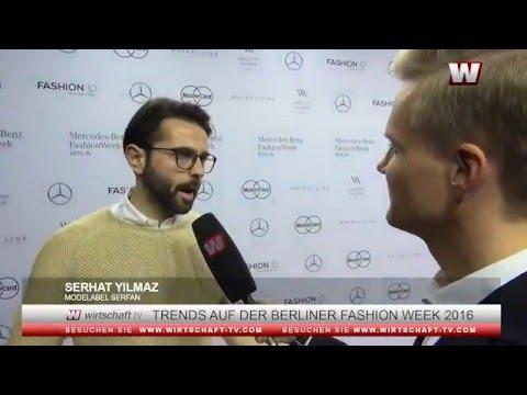 Jürgen Milski trägt Serfan bei Markus Lanz