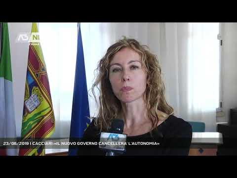 23/08/2019 | CACCIARI:«IL NUOVO GOVERNO CANCELLER...