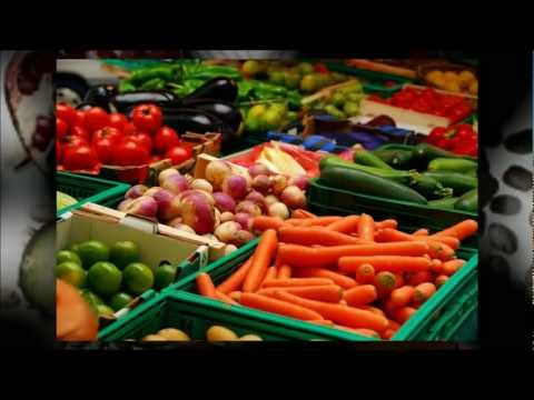Diet Solution Program Tips for Going Organic