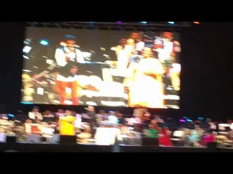 kanmani song - witnessed live on ilayaraja concert