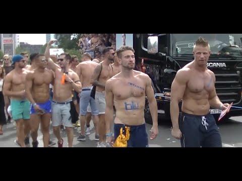 CSD Berlin 2016 | Berlin Gay Pride 2016 - #3