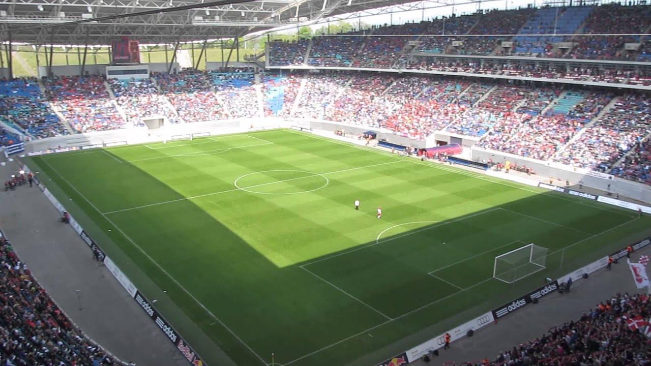 Rb Leipzig Vs Darmstadt