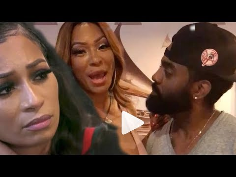Karlie Redd is Exposing transgender women on Love & Hip Hop Atl - POOH are their more she exposing from YouTube · Duration:  10 minutes 55 seconds