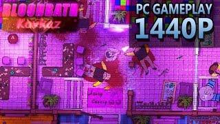 Bloodbath Kavkaz | PC Gameplay | 1440P / 2K