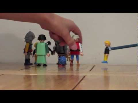 Beat bullying video