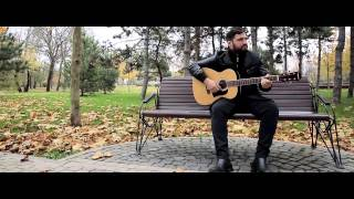 Repeat youtube video Marius Babanu-Mi-e teama iubire(Original Video)-2015