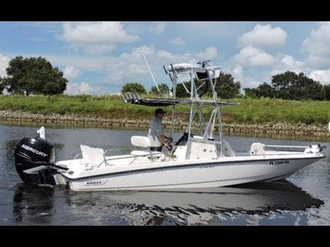 2013 Boston Whaler 230 Dauntless boat for sale at MarineMax Venice