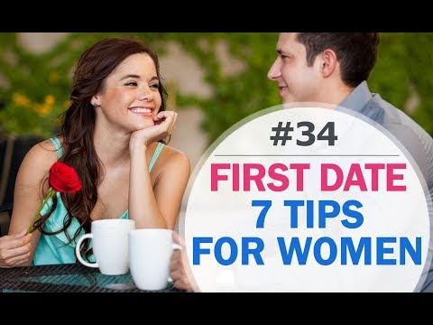 dating fears woman