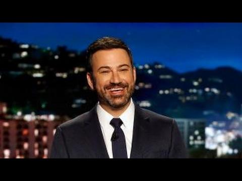Sen. Bill Cassidy: Health care bill should pass the 'Jimmy Kimmel test'