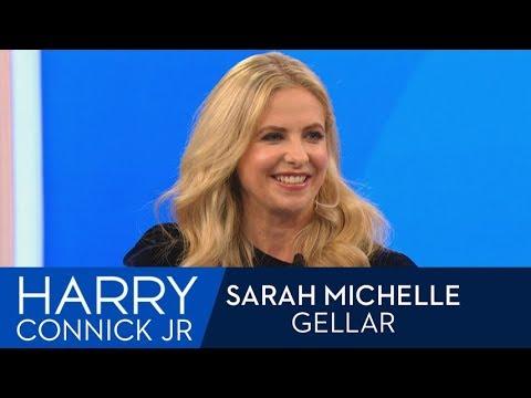Sarah Michelle Gellar Vs. Sarah Michelle Prinze