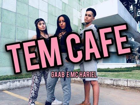 TEM CAFÉ - GAAB E MC HARIEL  COREOGRAFIA VINIIJOYDANCE