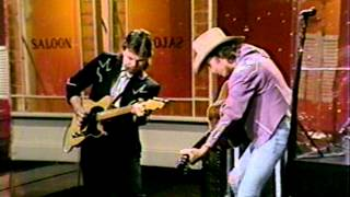 Dwight Yoakam - Little Sister........rare......with Eddy Shaver