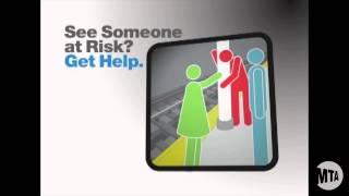 Subway Platform Safety thumbnail