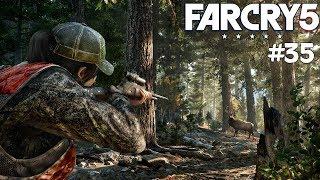FAR CRY 5 : #035 - Selbstgebrautes - Let's Play Far Cry 5 Deutsch / German