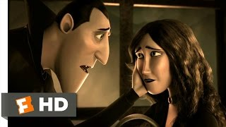 Hotel Transylvania (2012) - The Legend of Lady Lubov Scene (6/10) | Movieclips thumbnail