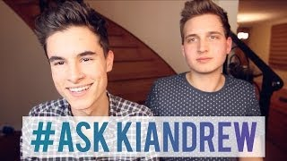 ASK KIANDREW Thumbnail