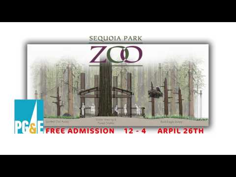 New Trend Wireless Sequoia Park Zoo promotion REVISED