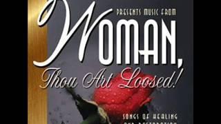 Woman, Thou Art Loosed! - T.D. Jakes (Spoken Word Version)