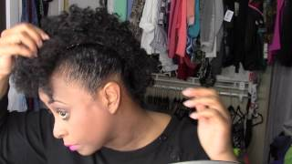 How I Saved A Failed Braid Out Thumbnail