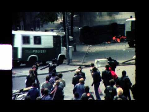 B Movie: Lust & Sound in West Berlin (1979-1989)  - Official