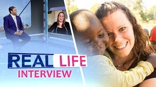 Two Hours to Live - (Becky Murray) – Full Interview - Real Life