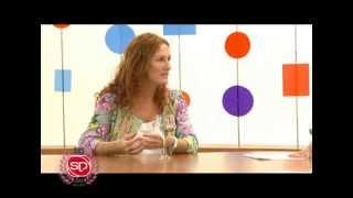 Ecografías en el embarazo:detección de anomalías | Dra. Ana Iglesias