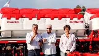#Agrosystem30anos - Depoimento Presidentes e Diretora Jumil