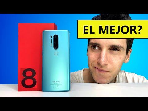 OnePlus 8 Pro, REVIEW con lo Malo y lo Bueno - en español