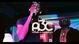 600breezy do sum live a3c mymixtapez music festival ft joe billionaire molly murk