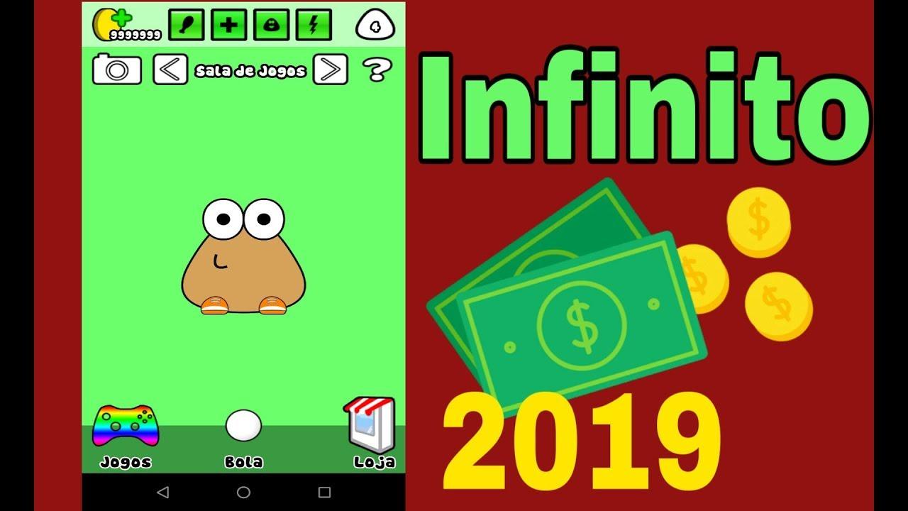 Download Do Pou Infinito 2019 Youtube