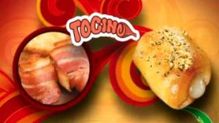 Cheesy Poppers - Pizza Hut El Salvador